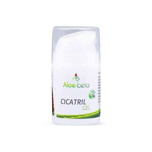 E-bar1Cicatril Gel
