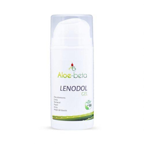E-bar1Lenodol Gel
