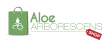 Aloe arborescens Shop